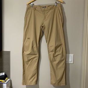 Arc'teryx Pants
